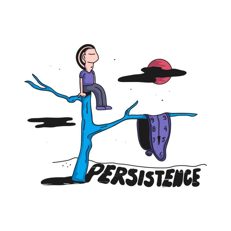 Persistence None  by darruda's Artist Shop