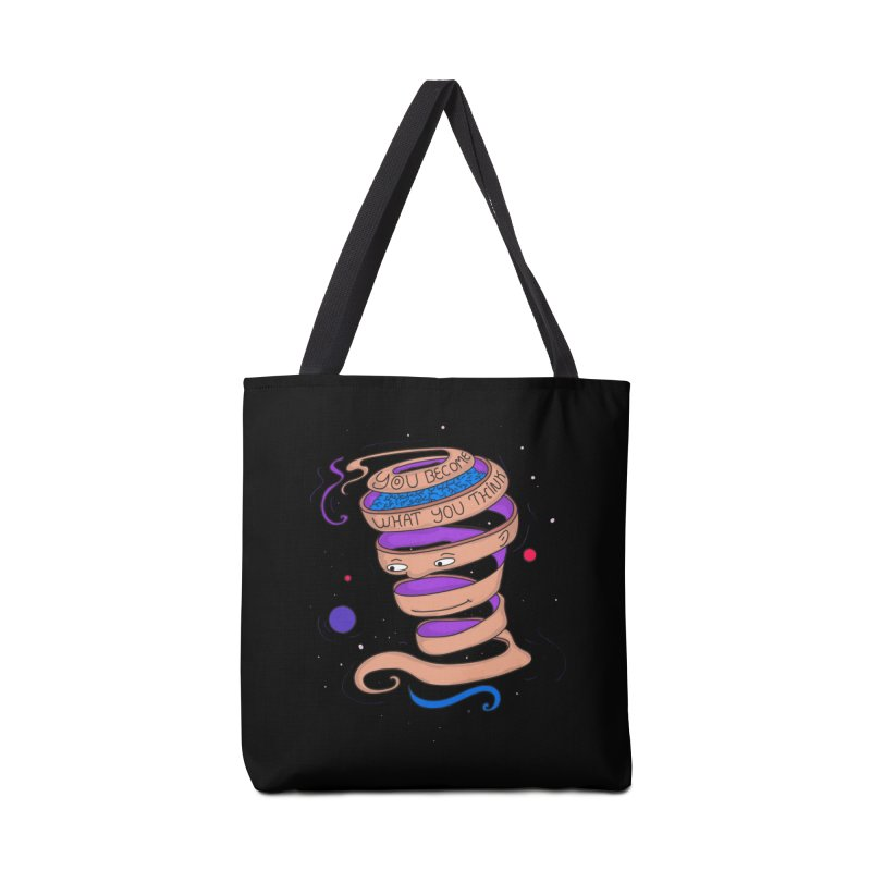Become Accessories Bag by darruda's Artist Shop
