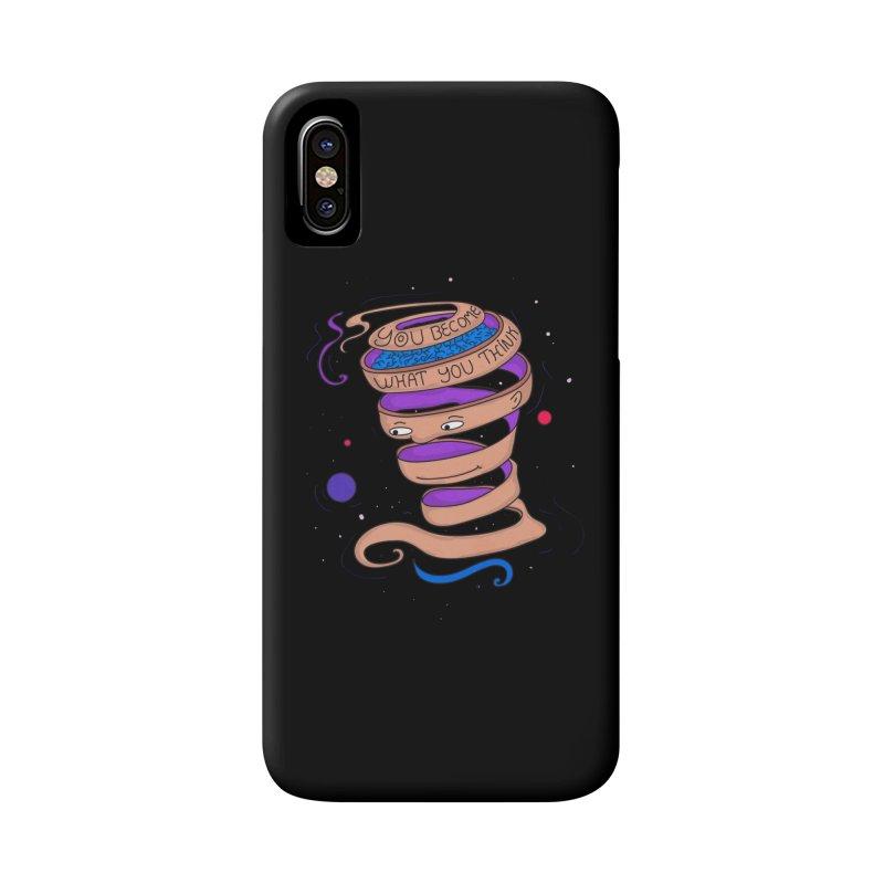Become Accessories Phone Case by darruda's Artist Shop