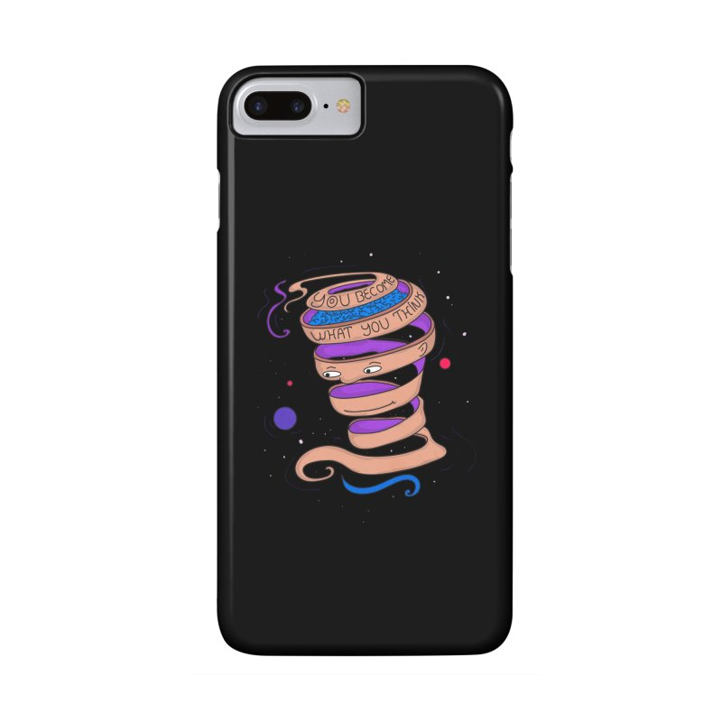 Become Accessories Phone Case by darruda's Artist Shop
