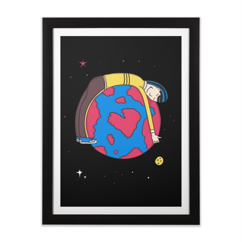 Addict to the Planet   by darruda's Artist Shop