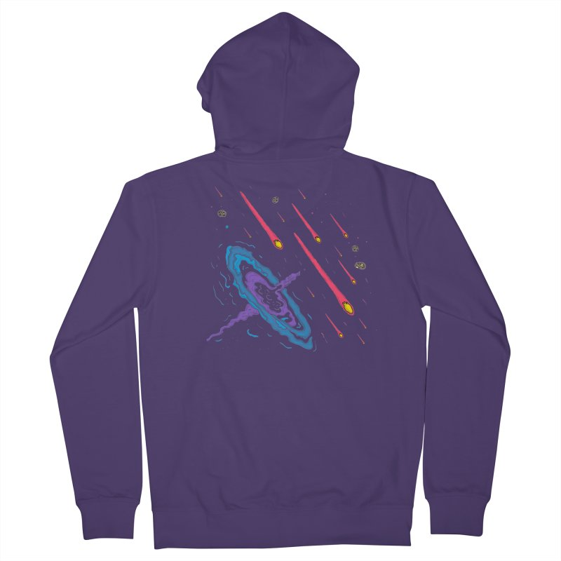 War Women's Zip-Up Hoody by darruda's Artist Shop