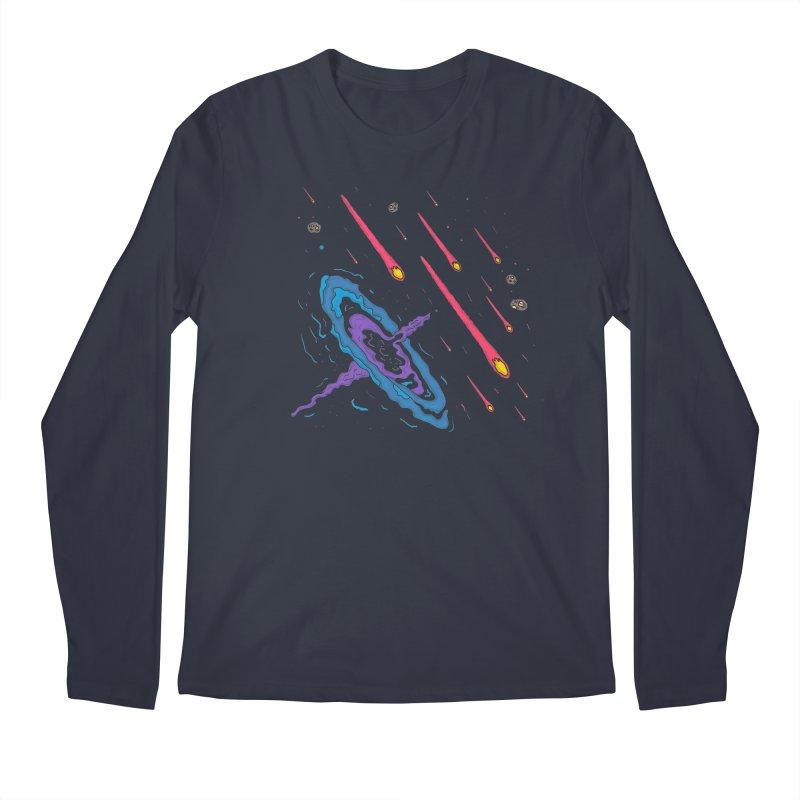 War Men's Longsleeve T-Shirt by darruda's Artist Shop