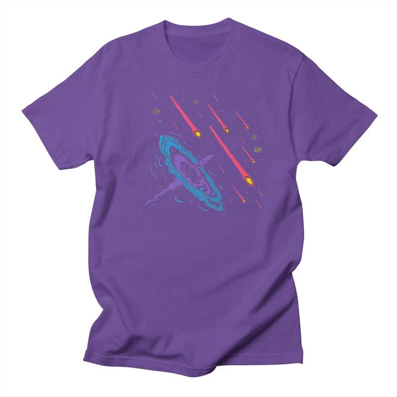 War Women's Unisex T-Shirt by darruda's Artist Shop