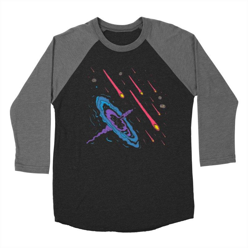 War Women's Baseball Triblend T-Shirt by darruda's Artist Shop