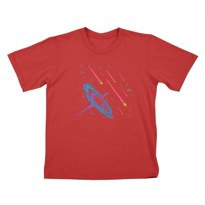 War Kids T-shirt by darruda's Artist Shop