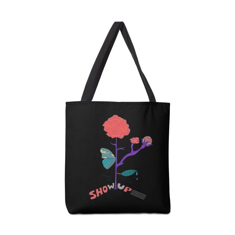Show up   by darruda's Artist Shop