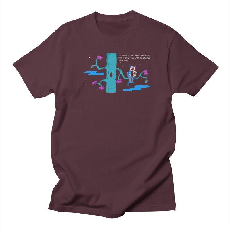 Change Men's T-shirt by darruda's Artist Shop