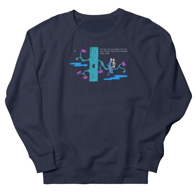 Change Women's Sweatshirt by darruda's Artist Shop