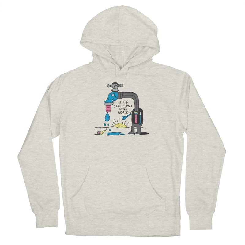 Give Men's Pullover Hoody by darruda's Artist Shop