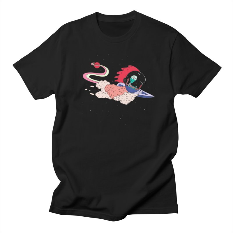 Want Win Men's T-shirt by darruda's Artist Shop