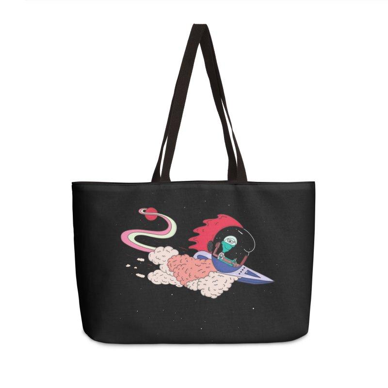 Want Win in Weekender Bag by darruda's Artist Shop