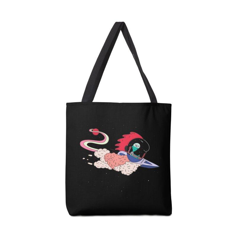 Want Win Accessories Bag by darruda's Artist Shop