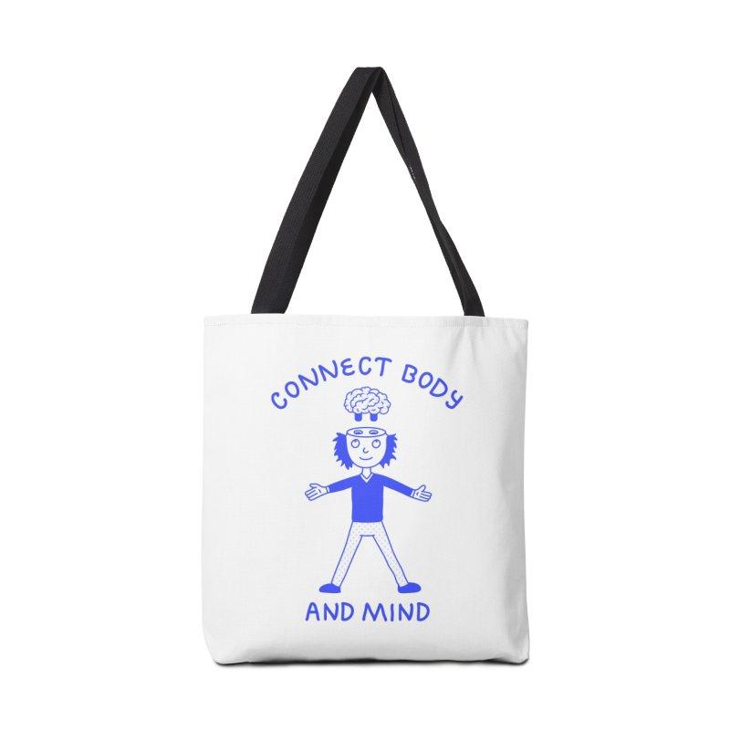 Connect Accessories Bag by darruda's Artist Shop