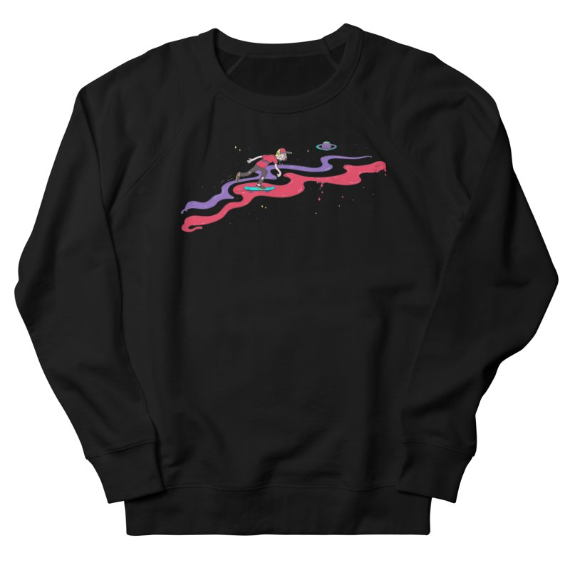 Ride On Women's Sweatshirt by darruda's Artist Shop