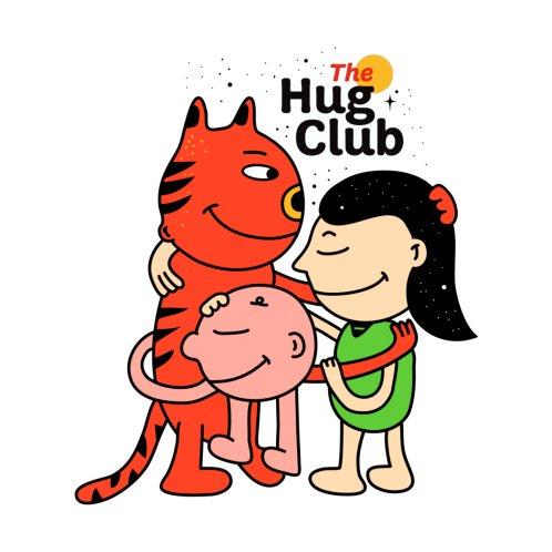 Design for The Hug Club