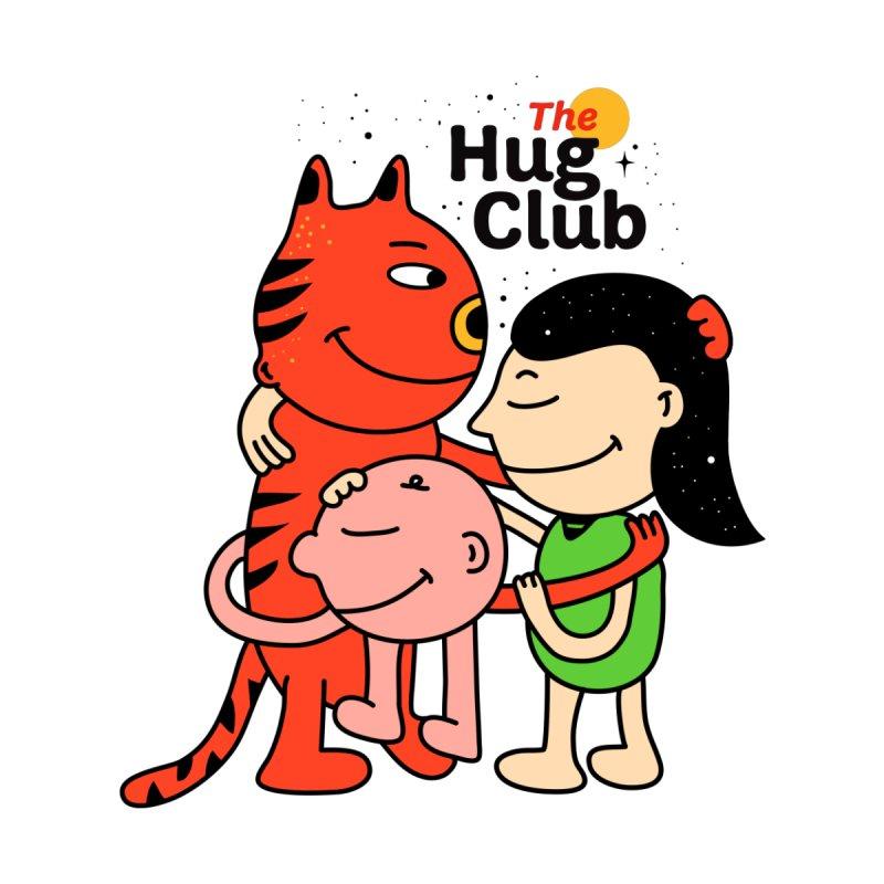 The Hug Club Women's Tank by darruda's Artist Shop