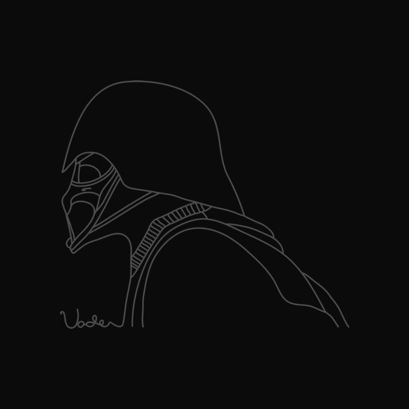 Vader by darruda's Artist Shop