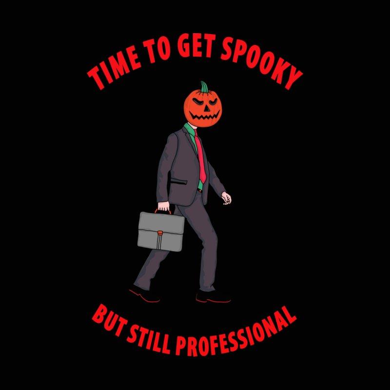 Get Spooky by darruda's Artist Shop