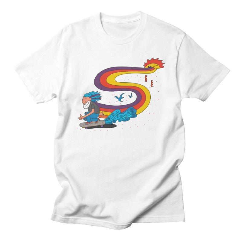 Mr.Nitro Men's T-Shirt by darruda's Artist Shop