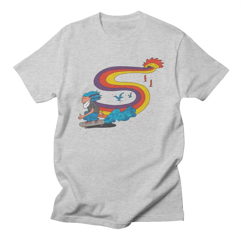 Mr.Nitro Women's Unisex T-Shirt by darruda's Artist Shop