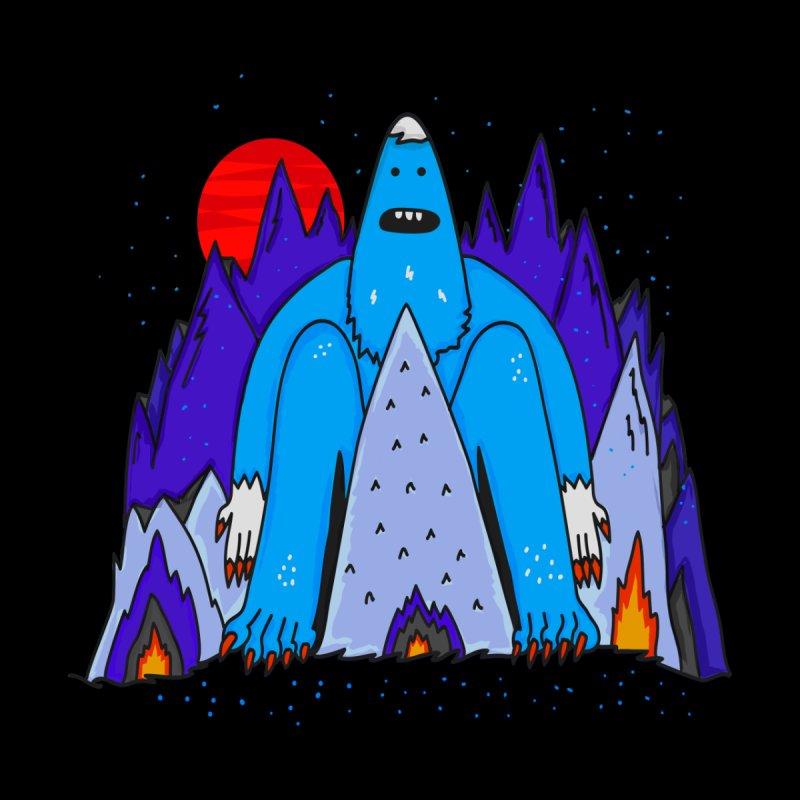 Snowman Winter Story by darruda's Artist Shop