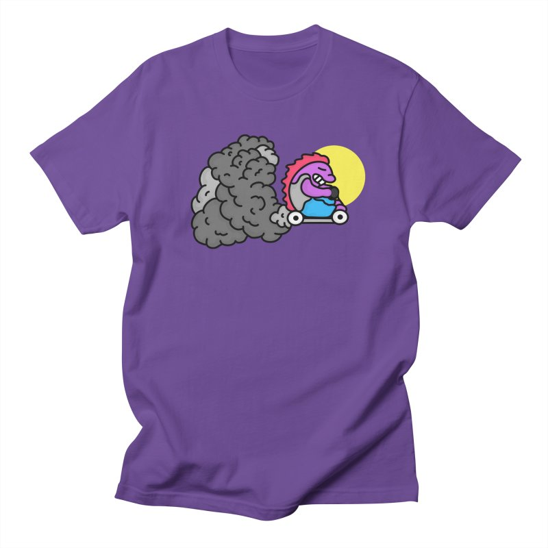 Vrrroooommmmm Women's Unisex T-Shirt by darruda's Artist Shop