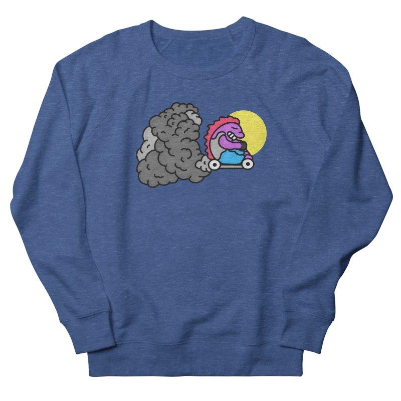 Vrrroooommmmm Women's Sweatshirt by darruda's Artist Shop