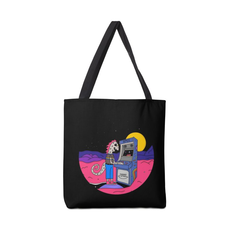 Fly by Night Accessories Bag by darruda's Artist Shop
