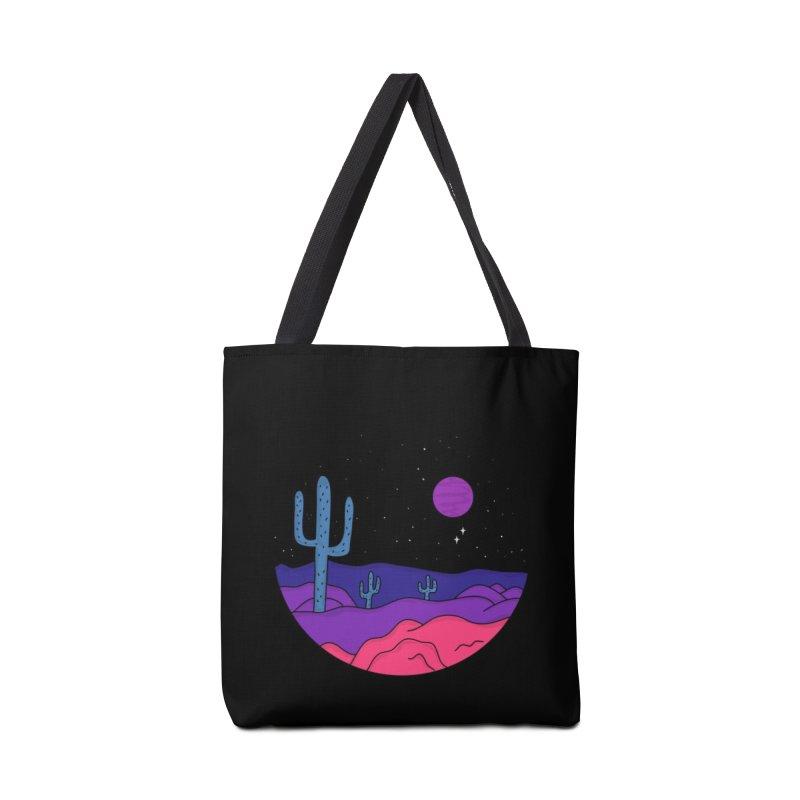 Violet Stone Accessories Bag by darruda's Artist Shop