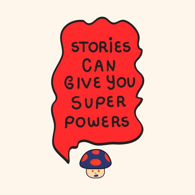 Superpowers by darruda's Artist Shop