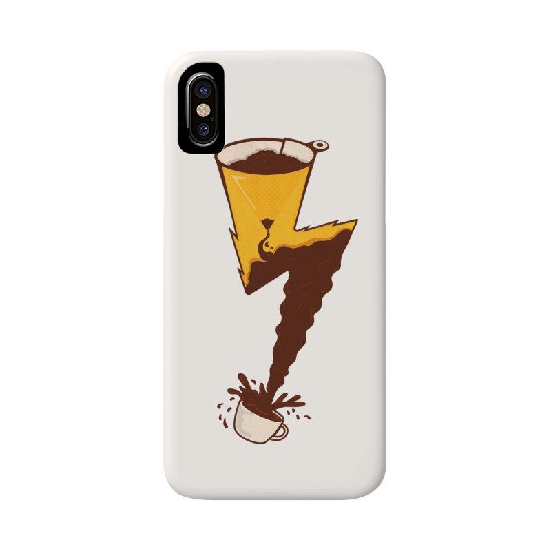 Energy Boost Accessories Phone Case by darruda's Artist Shop
