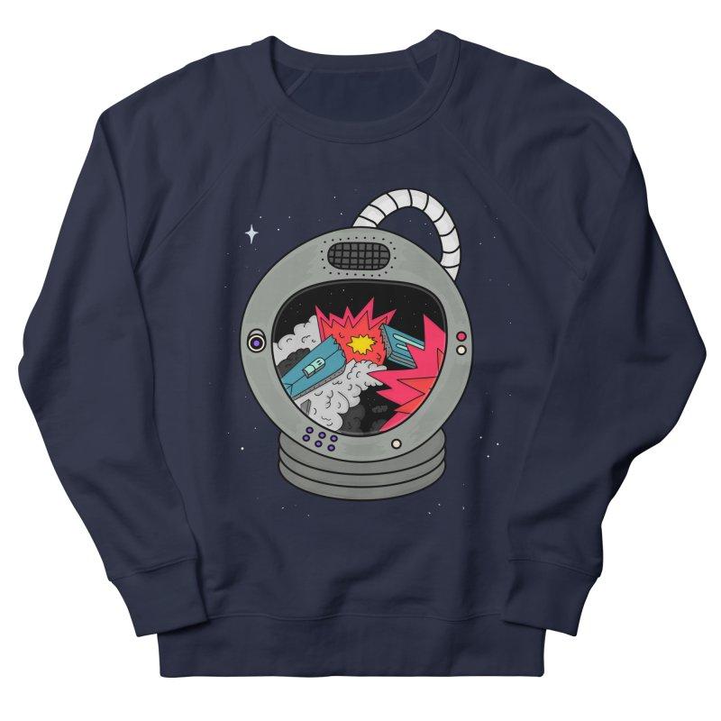 Astro Tv Women's Sweatshirt by darruda's Artist Shop