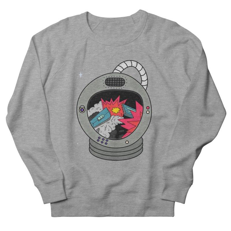 Astro Tv Men's Sweatshirt by darruda's Artist Shop