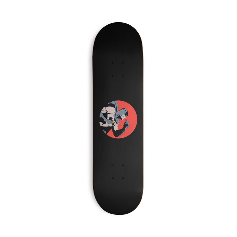 CandyManiac Accessories Deck Only Skateboard by darruda's Artist Shop