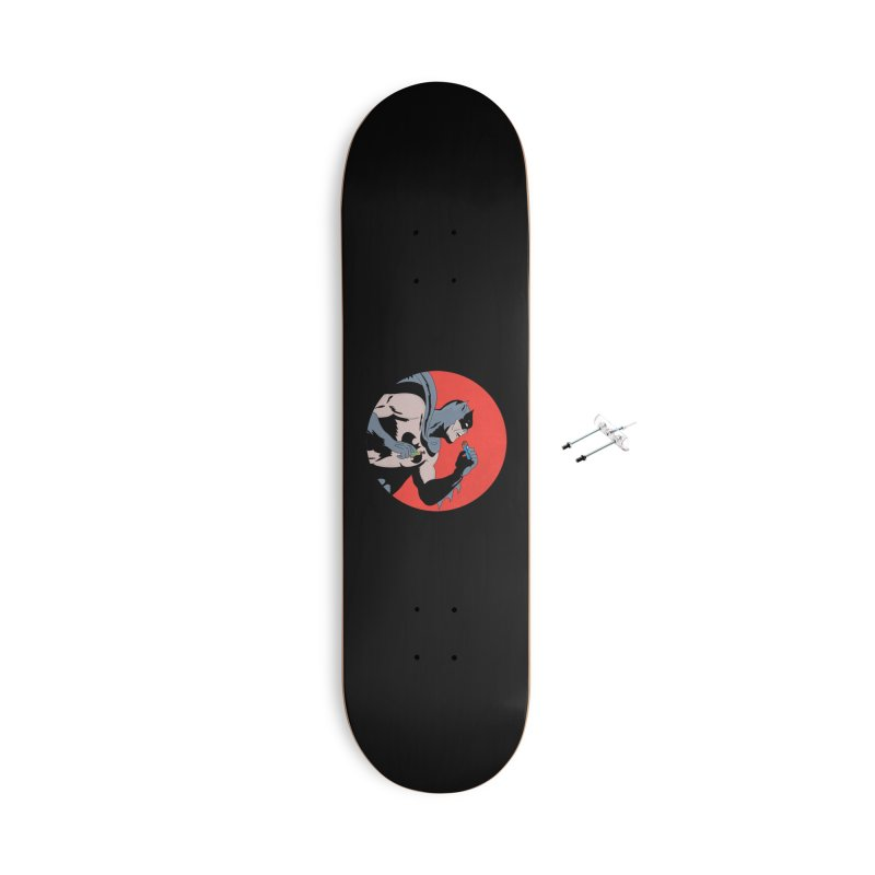CandyManiac Accessories With Hanging Hardware Skateboard by darruda's Artist Shop