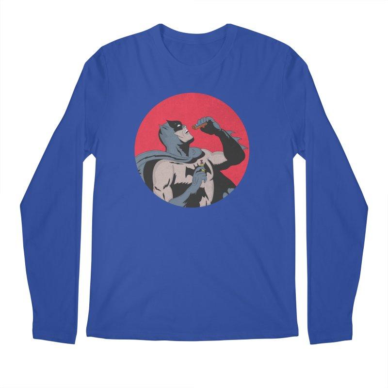 CandyManiac Men's Longsleeve T-Shirt by darruda's Artist Shop