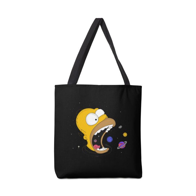 The Crusher Accessories Bag by darruda's Artist Shop