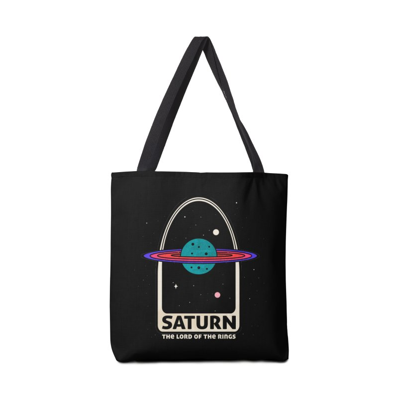 The Lord of the Rings Accessories Bag by darruda's Artist Shop