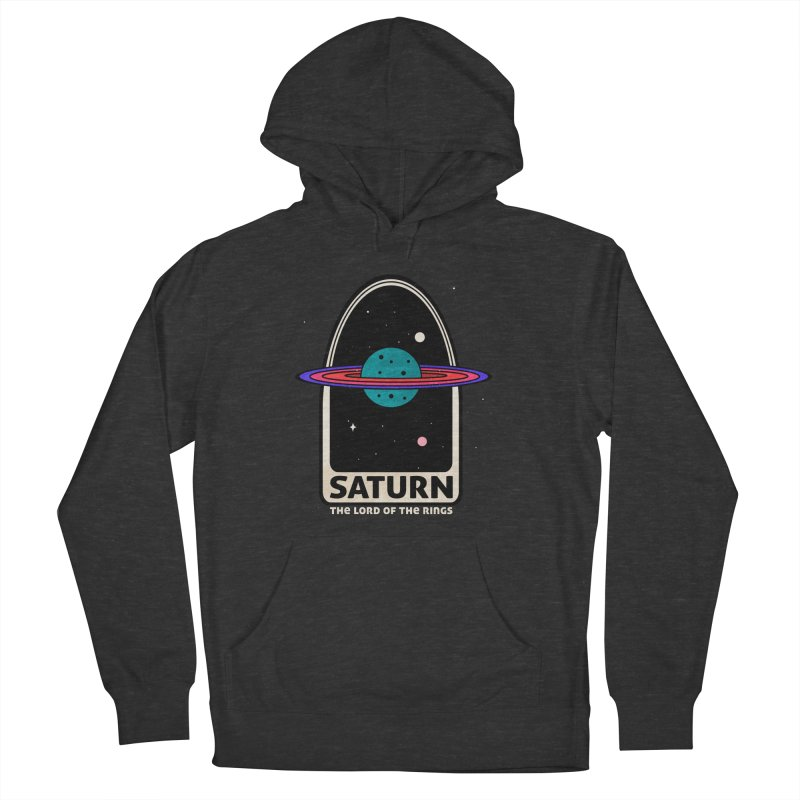 The Lord of the Rings Men's Pullover Hoody by darruda's Artist Shop