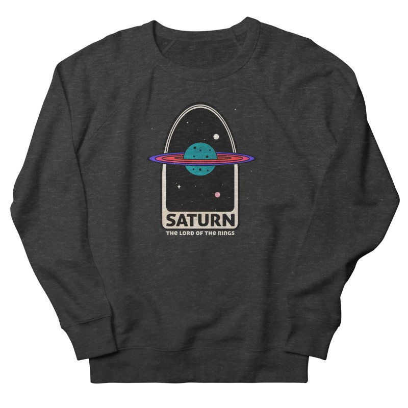 The Lord of the Rings Men's Sweatshirt by darruda's Artist Shop