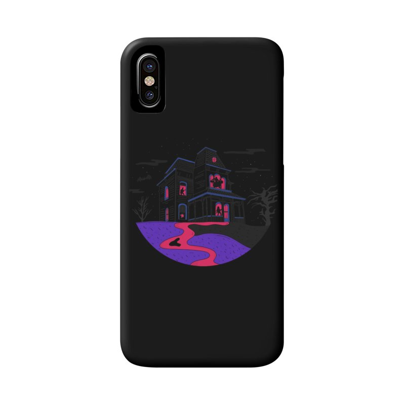 Blood Brothers Accessories Phone Case by darruda's Artist Shop