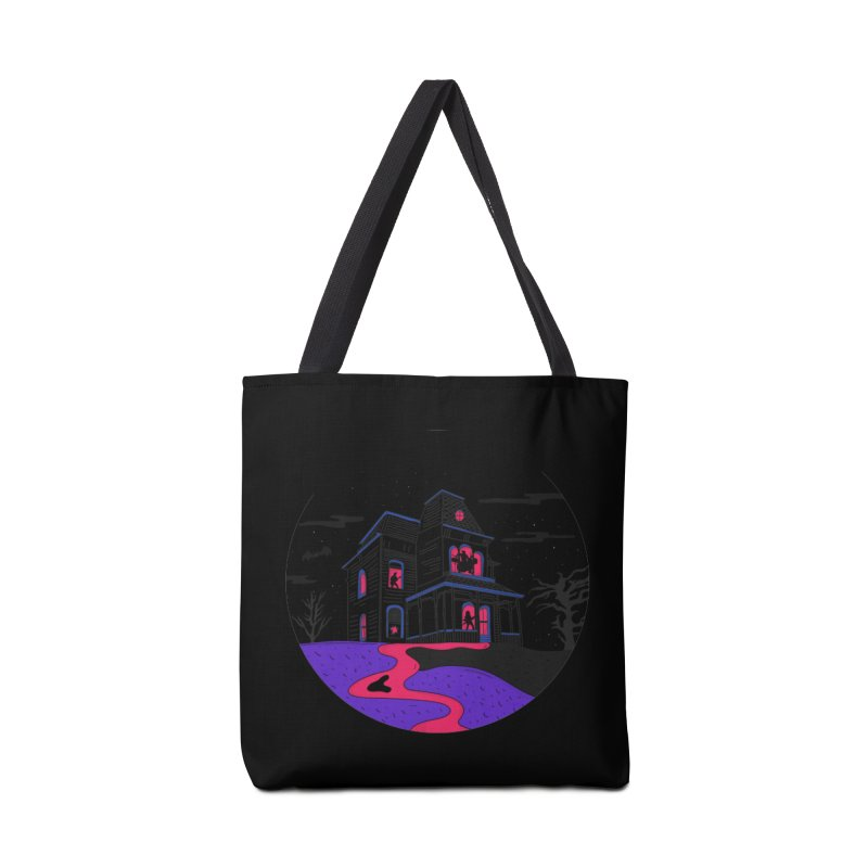 Blood Brothers Accessories Bag by darruda's Artist Shop