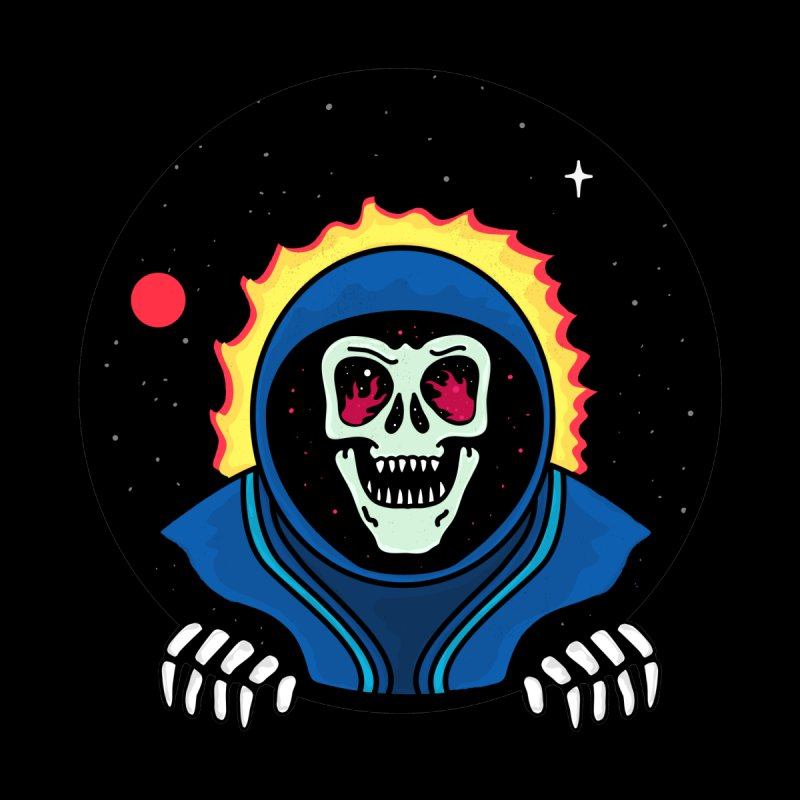 Space Ghost by darruda's Artist Shop