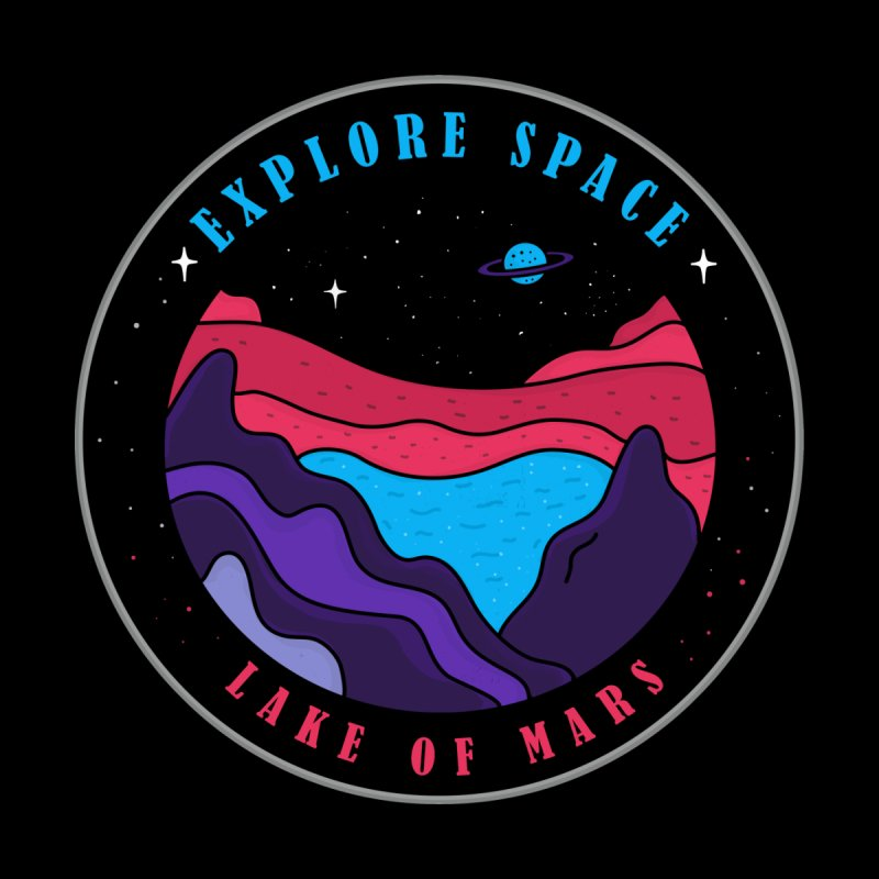 Explore Space by darruda's Artist Shop