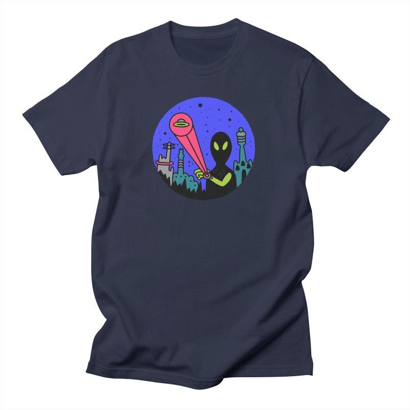 Calling Home Women's Regular Unisex T-Shirt by darruda's Artist Shop