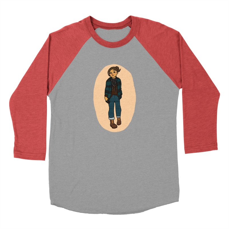 Oufit of the Day Men's Longsleeve T-Shirt by dasiavou's Artist Shop