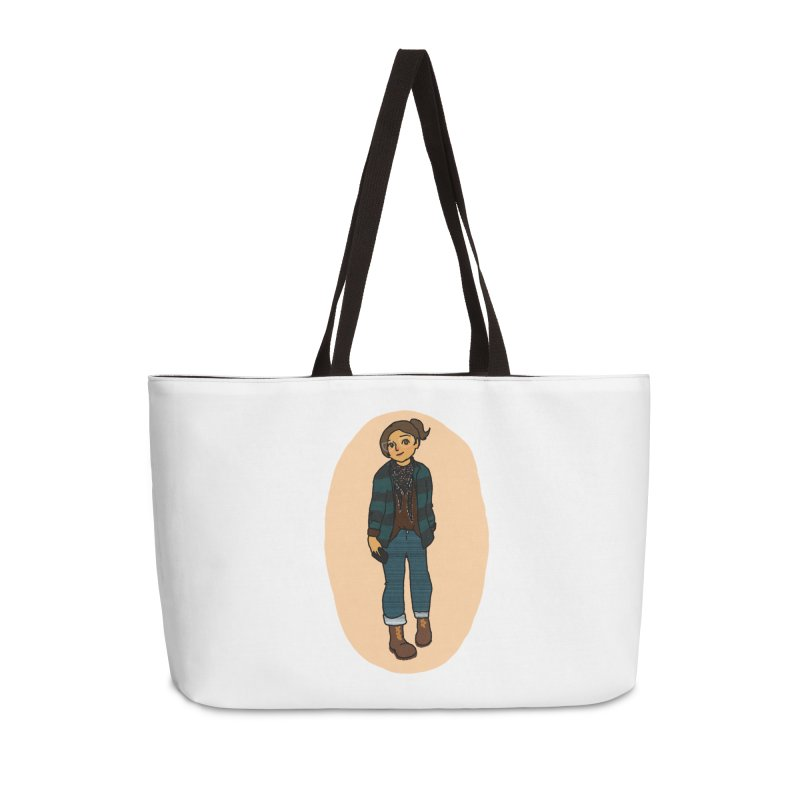 Oufit of the Day Accessories Bag by dasiavou's Artist Shop
