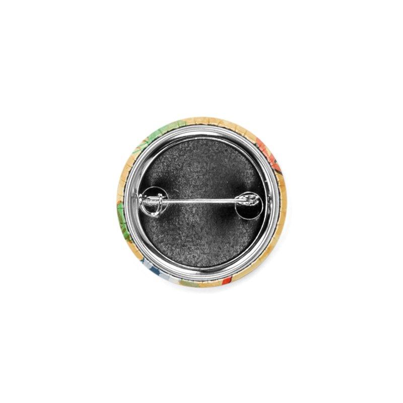 Sand n' Surf Accessories Button by dasiavou's Artist Shop