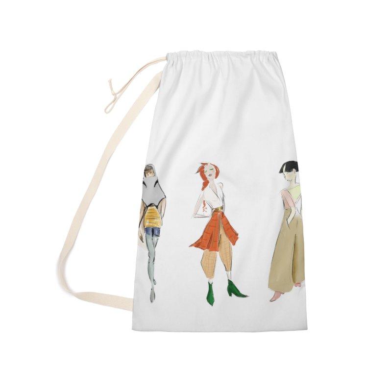 But Make It Fashion Accessories Bag by dasiavou's Artist Shop